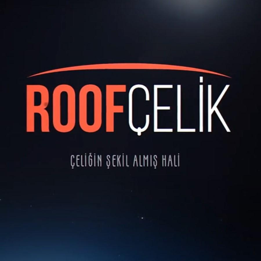 Roof Çelik Youtube